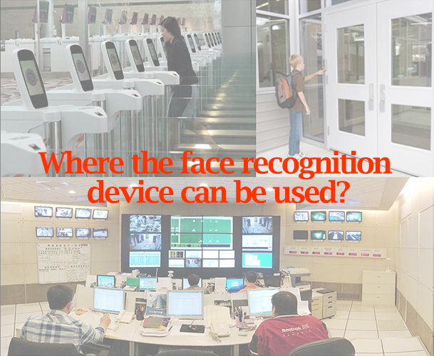 face recognition application